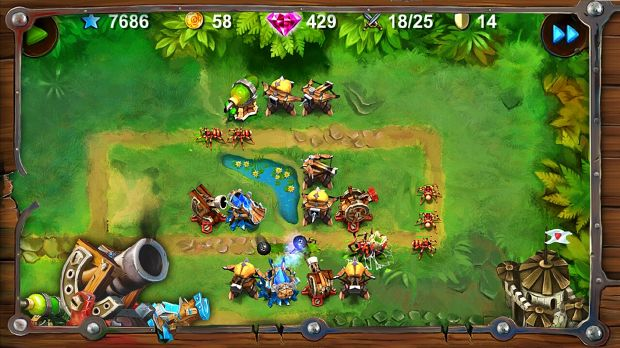 Goblin Defenders: Steel'n' Wood Torrent Download