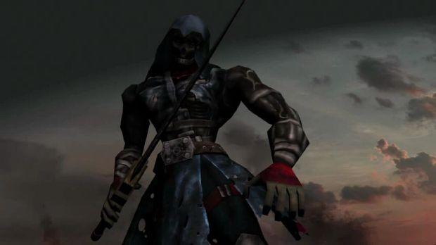 Hail to the King: Deathbat PC Crack