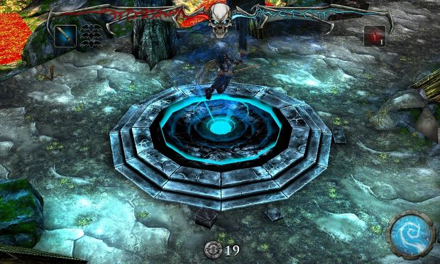 Hail to the King: Deathbat Torrent Download
