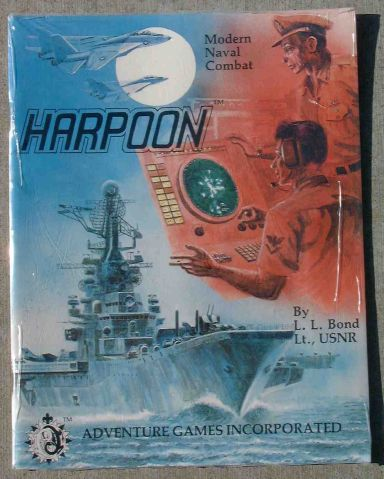 Harpoon Free Download