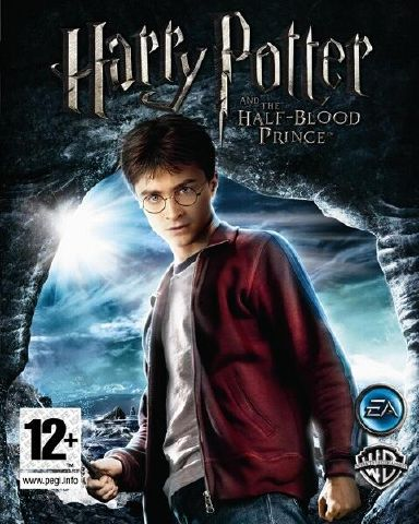 Harry Potter and The Half Blood Prince Free Download
