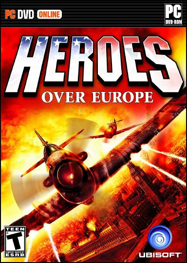 Heroes Over Europe Free Download