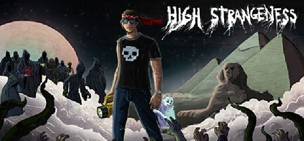 High Strangeness Free Download
