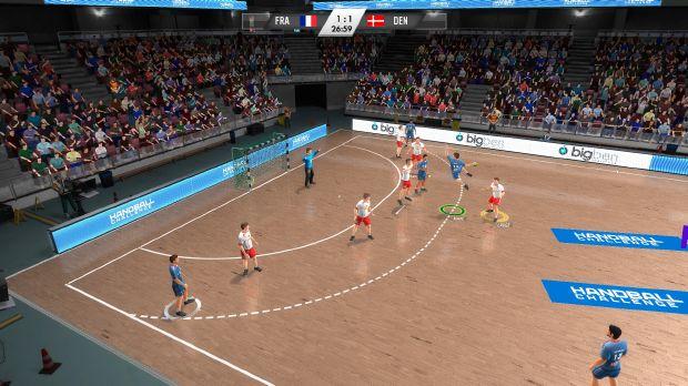IHF Handball Challenge 14 Torrent Download