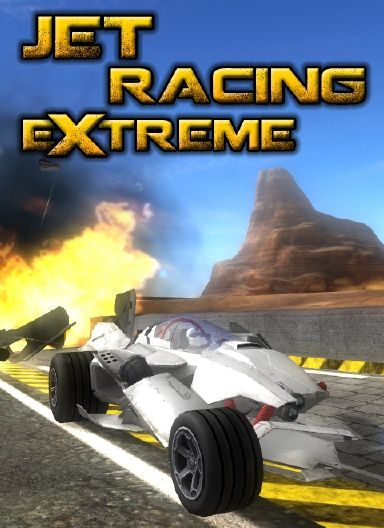 Jet Racing Extreme Free Download