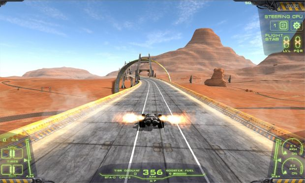 Jet Racing Extreme Torrent Download