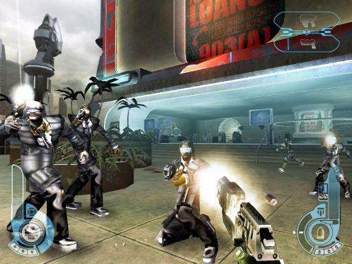 Judge Dredd: Dredd vs. Death PC Crack