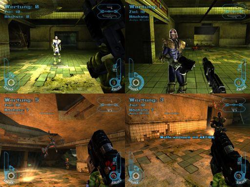 Judge Dredd: Dredd vs. Death Torrent Download