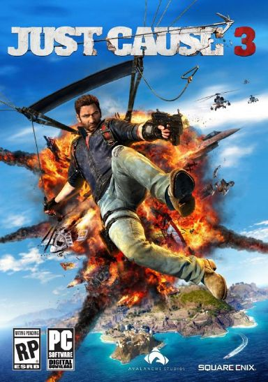 Just Cause 3 XL v1.05 Free Download