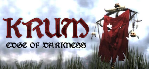 KRUM - Edge Of Darkness Free Download