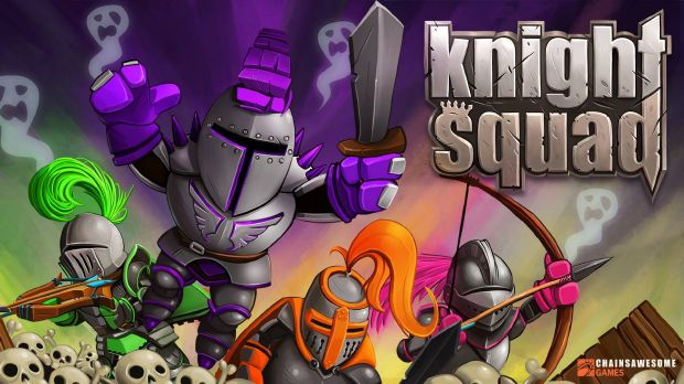 Knight Squad Free Download