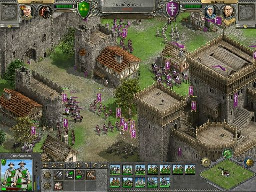 Knights of Honor Torrent Download