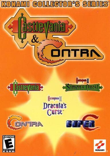 Konami Collector's Series: Castlevania & Contra Free Download
