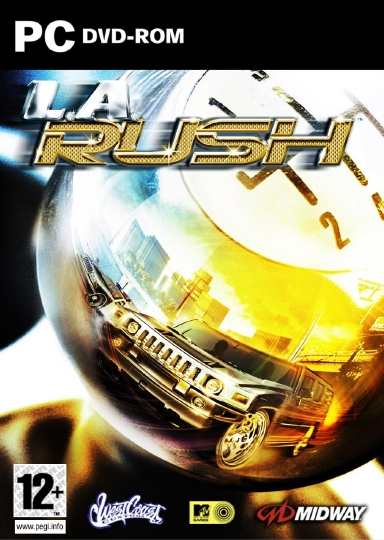 L.A. Rush Free Download