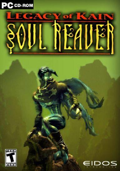 Legacy of Kain: Soul Reaver Free Download