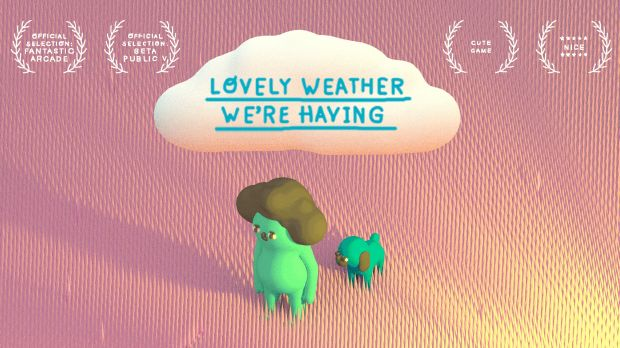 Lovely Weather We're Having Free Download