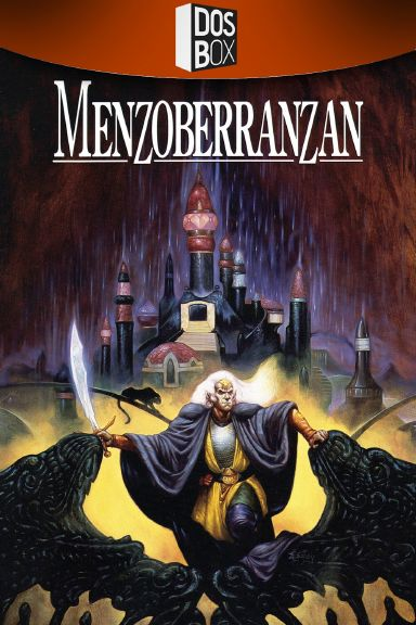Menzoberranzan Free Download