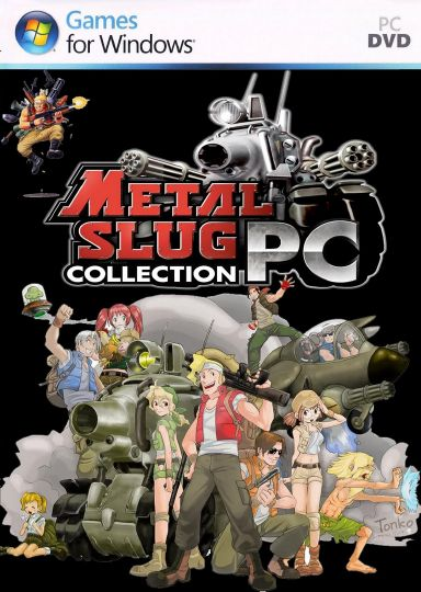 Metal slug anthology usa psp download.