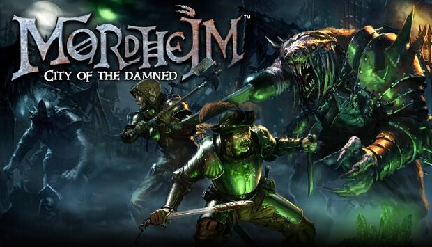 Mordheim: City of the Damned (v1.3.4.6 & ALL DLC) Free Download