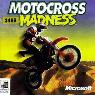 Motocross Madness (1998) Free Download