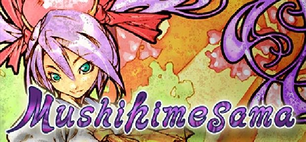 Mushihimesama Free Download