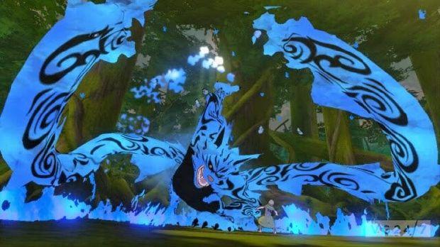 Naruto Shippuden Ultimate Ninja Storm 3 Torrent Download