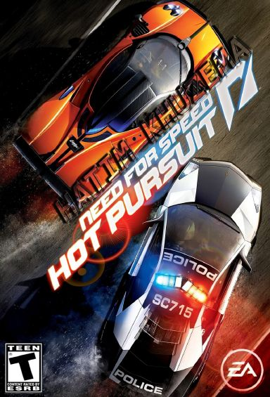 Need For Speed Hot Pursuit Free Download (2010) « IGGGAMES