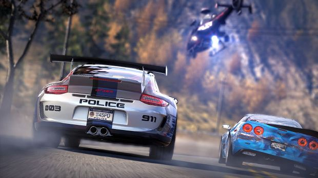 Need For Speed Hot Pursuit PC Crack