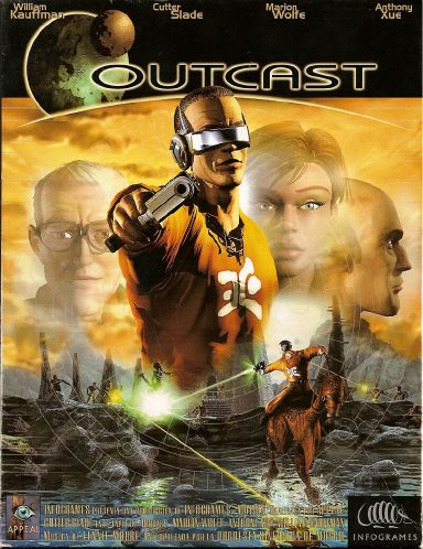 Outcast 1.1 Free Download
