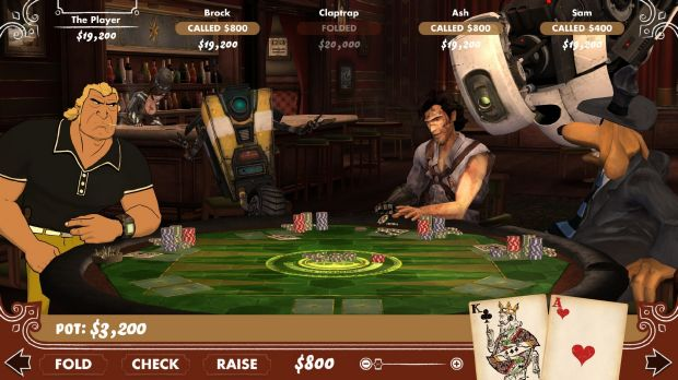 Poker Night 2 Torrent Download