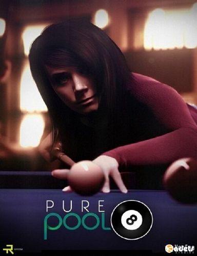 Pure Pool Snooker pack Free Download