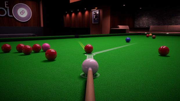 Pure Pool Snooker pack PC Crack
