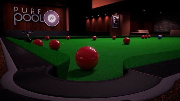 Pure Pool Snooker pack Torrent Download