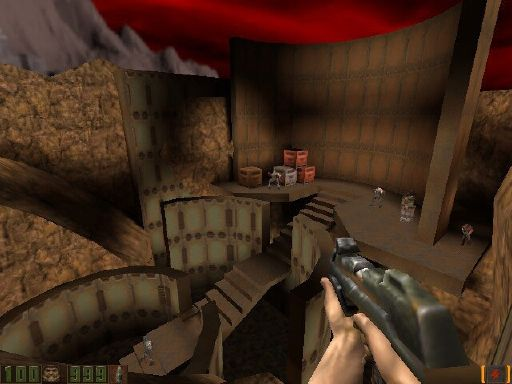 Quake II Torrent Download