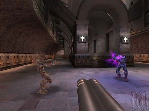 Quake III: Gold PC Crack