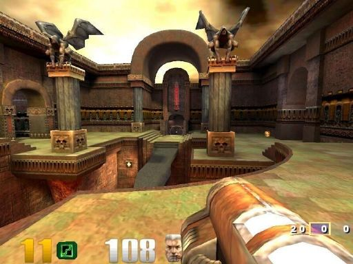 Quake III: Gold Torrent Download
