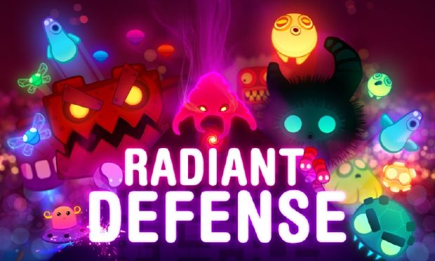 Radiant Defense Free Download