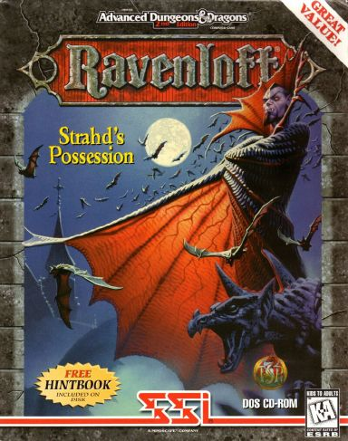 Ravenloft: Strahd's Possession Free Download