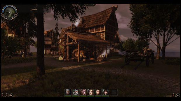 Realms of Arkania: Blade of Destiny (v1.36) Free Download
