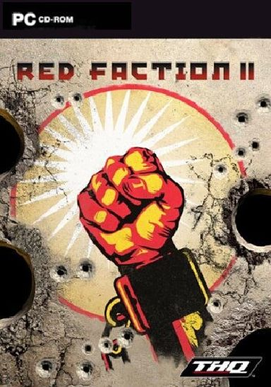 Red Faction II Free Download