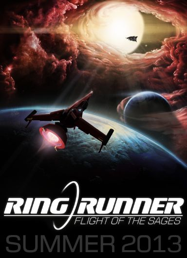 Ring Runner: Flight of the Sages Free Download