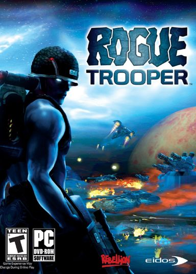 Rogue Trooper Free Download