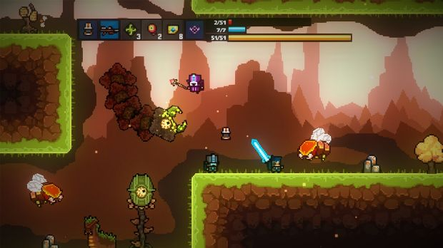 Roguelands Torrent Download