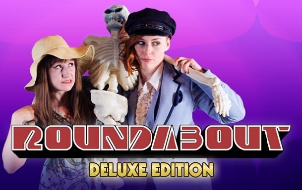 Roundabout Deluxe Edition Free Download