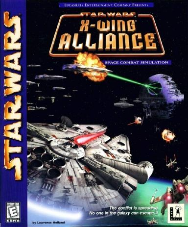 STAR WARS X-Wing Alliance Free Download « IGGGAMES