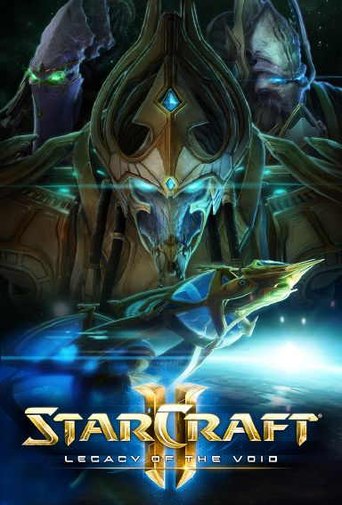 StarCraft II: Legacy of the Void Free Download « IGGGAMES