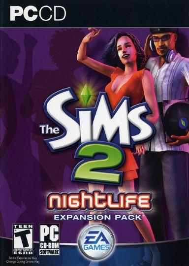 Sims nightlife free download games