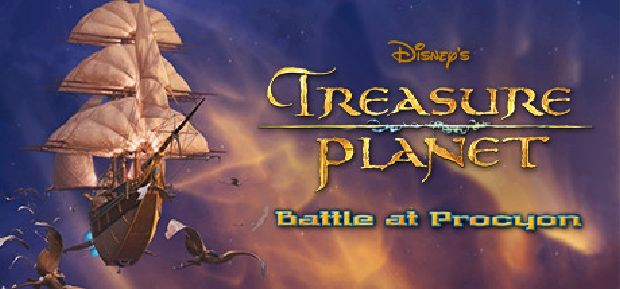 Treasure Planet: Battle at Procyon Free Download