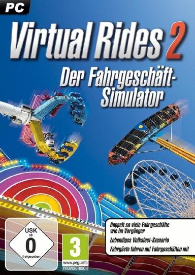 Virtual Rides 2 Free Download