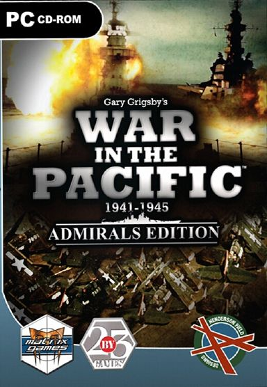 War in the Pacific Free Download